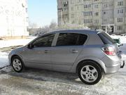 OPEL ASTRA H OPEL ASTRA H